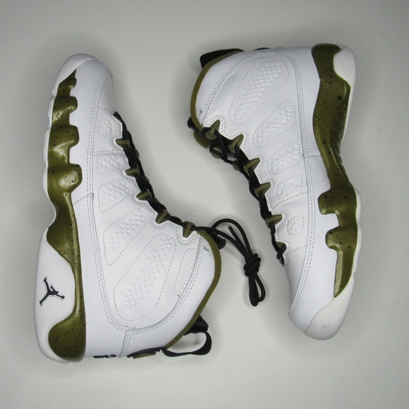 "sports shoes 6918b 7e634 Air Jordan 9 Retro ""Statue"""